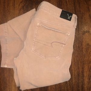 AMERICAN EAGLE WOMENS JEGGINGS